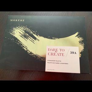 Morphe 39A palette